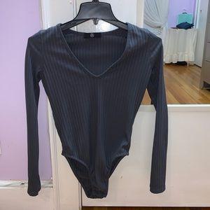 Missguided bodysuit
